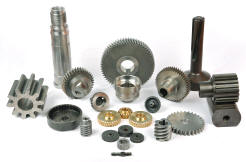Manufacturing & Exports Of Gears & Gearboxes, Nashik India