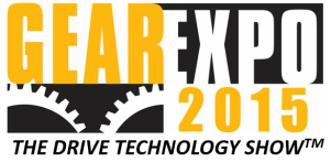 Panchal Engineers - Gear Expo 2015