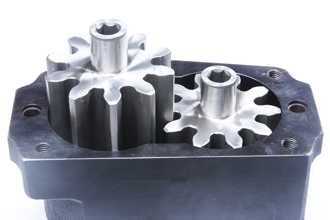 motor-gear-sub-assembly-panchal-engineers-nashik-india