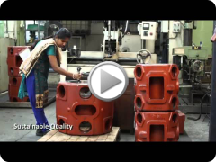 Panchal Engineers  Nashik, India   Company Video